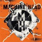 MACHINE HEAD Supercharger album cover