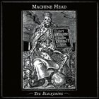 MACHINE HEAD The Blackening album cover
