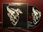 MACHINE HEAD The Blackening & Beyond album cover