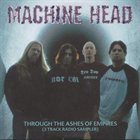 MACHINE HEAD Through the Ashes of Empires album cover
