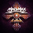 MAD MAX Night of White Rock album cover