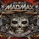 MAD MAX Thunder, Storm & Passion album cover