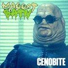 MAGGOT BATH Cenobite album cover