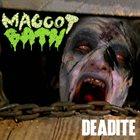 MAGGOT BATH Deadite album cover