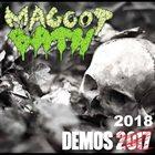 MAGGOT BATH Demos - 2018 album cover
