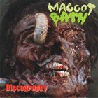MAGGOT BATH Discography album cover