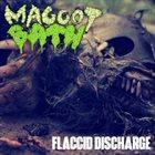 MAGGOT BATH Flaccid Discharge album cover
