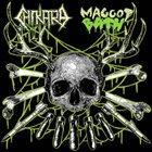 MAGGOT BATH Maggot Bath / Chikara album cover