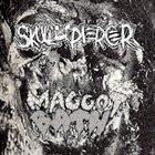 MAGGOT BATH Maggot Bath / SkullxPiercer album cover