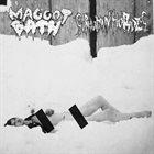 MAGGOT BATH Subhuman Hordes / Maggot Bath album cover