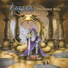 MAGNUM — The Serpent Rings album cover