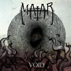 MAIAR Void album cover