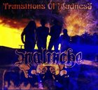 MALINCHE Transitions Of Madness album cover