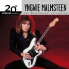YNGWIE J. MALMSTEEN 20th Century Masters: The Millennium Collection: The Best of Yngwie Malmsteen album cover