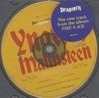 YNGWIE J. MALMSTEEN Dragonfly album cover