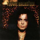 YNGWIE J. MALMSTEEN Facing the Animal Album Cover