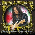 YNGWIE J. MALMSTEEN Instrumental Best Album album cover