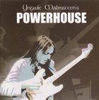 YNGWIE J. MALMSTEEN Powerhouse album cover