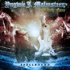 YNGWIE J. MALMSTEEN Spellbound album cover