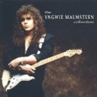 YNGWIE J. MALMSTEEN The Yngwie Malmsteen Collection album cover