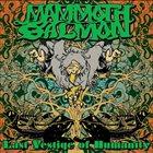 MAMMOTH SALMON Last Vestige Of Humanity album cover
