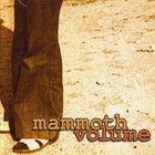 MAMMOTH VOLUME Mammoth Volume album cover