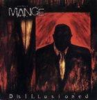 MANGE Disillusioned album cover
