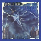 MANILLA ROAD Invasion album cover
