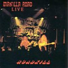 MANILLA ROAD Roadkill album cover