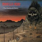 MANILLA ROAD The Courts of Chaos album cover