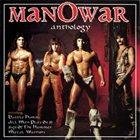 MANOWAR Anthology album cover