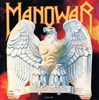 MANOWAR Battle Hymns album cover