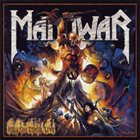 MANOWAR Hell on Stage Live album cover