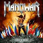 MANOWAR Kings of Metal MMXIV album cover