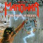MANOWAR The Hell of Steel album cover