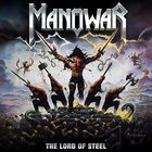 MANOWAR The Lord Of Steel album cover