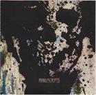 MANUSCRIPTS Manuscripts album cover