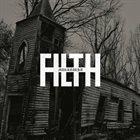 MARANATHA Filth album cover
