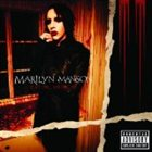 MARILYN MANSON Eat Me, Drink Me album cover