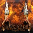 MARKS OF SIN Homegrown Hatred album cover