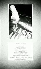 MASS SEPARATION Semarak Api  album cover