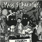 MASS SEPARATION SMG / Mass Separation album cover