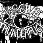 MASSIVE THUNDERFUCK Kill The Thunder album cover
