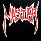 MASTER Master album cover