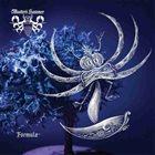 MASTER'S HAMMER Formulæ album cover