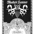 MASTER'S HAMMER Klavierstuck album cover