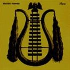 MASTER'S HAMMER Slágry album cover