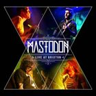 MASTODON Live At Brixton album cover