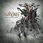 MAYAN Antagonise Album Cover