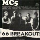 MC5 '66 Breakout! album cover